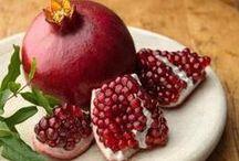 Frutas y Hortalizas. / frutas y hortalizas / by Li Alvarez