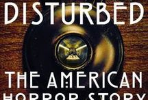Disturbed: American Horror Story Podcast / Rob and Chris discuss the latest episodes of American Horror Story on the Disturbed Podcast.
