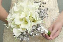 Wedding Bouquets    Mazzi di nozze