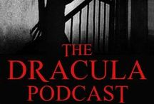 The Dracula Podcast / A Dracula podcast from SMG.