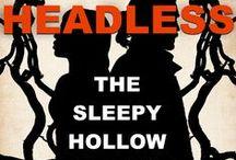 Headless: The Sleepy Hollow Podcast / A Sleepy Hollow podcast from SMG.