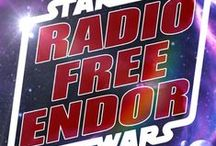 Radio Free Endor / A Star Wars podcast from SMG.