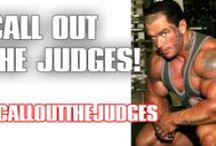 BodyBuilders Reality / In 2006, I began working with Pro Bodybuilder, Lee Priest on a secret project called BodyBuildersReality at http://www.bodybuildersreality.com  Here are tons of videos.