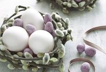 ● Easter ●
