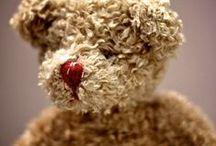 Teddy / Orsi di pezza e orsi ver