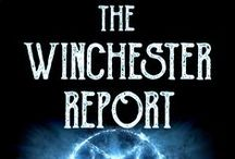 The Winchester Report: The Supernatural Podcast / Home to the SMG Supernatural Podcast