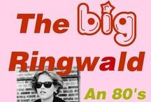 The Big Ringwold Podcast / An 80's movie podcast.