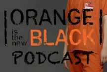 Orange is the New Black Podcast