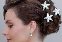 Jewelry for Hair    Gioielli per Capelli / welcome to my board~~