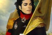 the king of the pop i love