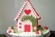 Gingerbread / Taking the tradition to a whole new level.