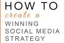 Social mediamarknadsföring (SMM)