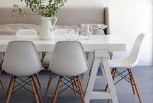 ● Dining room ●