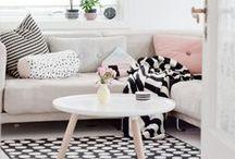 ● Living room ●