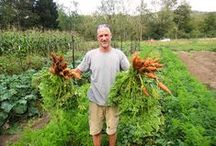 Al Benner's Family Farm / Join Powerful Plants' founder Al in his journey of living more closely to the land.
