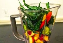 Plant-tastic Food for Kids / Healthy food that is fun for kids to make.