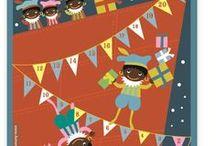 Lesidee: Sinterklaas / De allerleukste les- en knutseltips rondom het thema Sinterklaas.