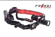 Ferei, LDX-HL08 / Estas linternas están diseñadas para cualquier tipo de deportes extremos, como running, downhill etc