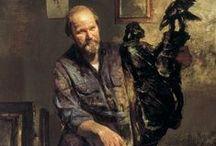 Portraits Male TOP-ART