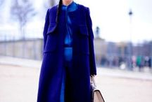 {Style} Winter Coats / Winter Fashion. Coats and outerwear style for cold climates