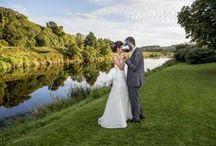 Weddings at the Riverside Park Hotel / Wedding Pictures and Images at the Riverside Park Hotel & Leisure Club Wedding Venue.