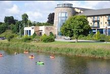 Family Activities / Family Activities that can be done from the Riverside Park Hotel & Leisure Club