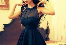 Fabulous Mini-Dresses