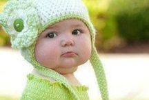 Carino piccolo bambino/Cute little baby / Cute little baby pictures collection