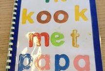 Lesidee: Vaderdag / De allerleukste les- en knutseltips rondom het thema Vaderdag.