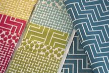 Vitamines / Fabrics, wallpapers & wallcoverings 2015 Nobilis Collection