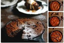 Cakes and cookies / Food, bakery, muffin, cookie, cake
