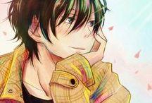 ♦Anime ♦ / My Favorite anime pics✨