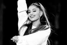 Ariana Grande / For the awesome and talented Ari ❤️