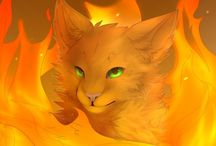 WARRIORCATS ♡♡ / Warriorcats is Erin Hunter bookserie