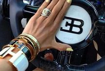 Luxury Vehicles / You should drive in #style, no matter if it's a yacht or a car -Melissa