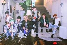 ↪✨Bangtan Boys ✨↩[BTS]