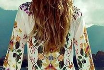 Beachwear / A collection of our favourite womens' clothes to wear to the beach.