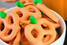 Scary & Yummy Halloween