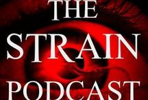 The Strain Podcast / Home to the Strain Podcast