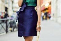 {Stye} Fancy Fashion