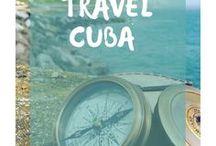 Travel - Cuba