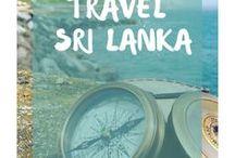Travel - Sri Lanka
