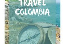 Travel - Colombia