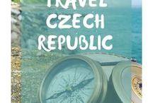 Travel - Czech Republic