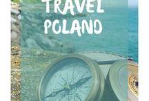 Travel - Poland