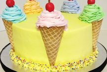 Cake Camp / Fun things to try and learn at the next cake camp.