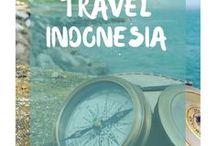Travel - Indonesia