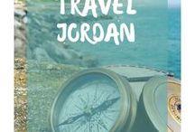 Travel - Jordan