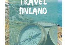 Travel - Finland
