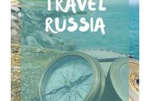 Travel - Russia